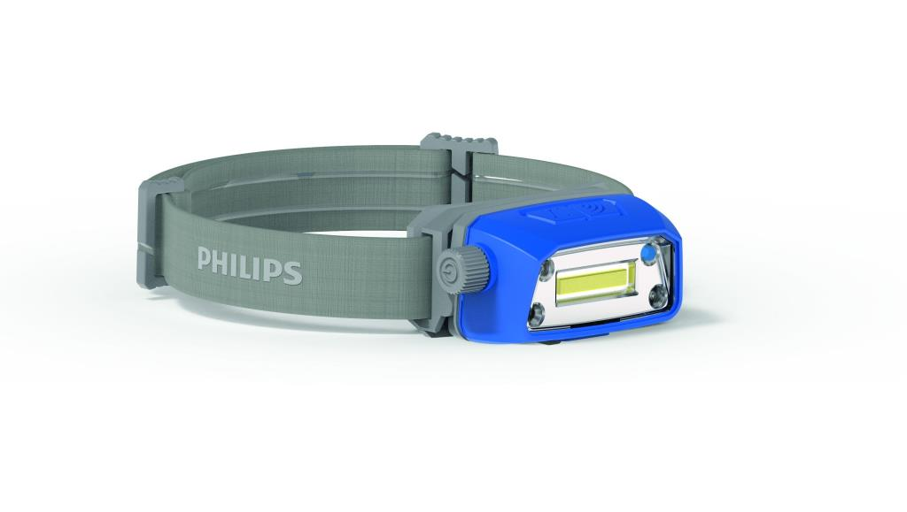 PHILIPS LAMPE FRONTALE LED HL22M