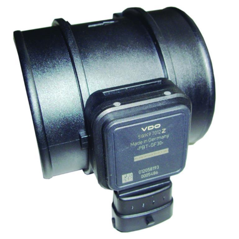 Débitmètre de masse d'air VDO 5WK97012Z