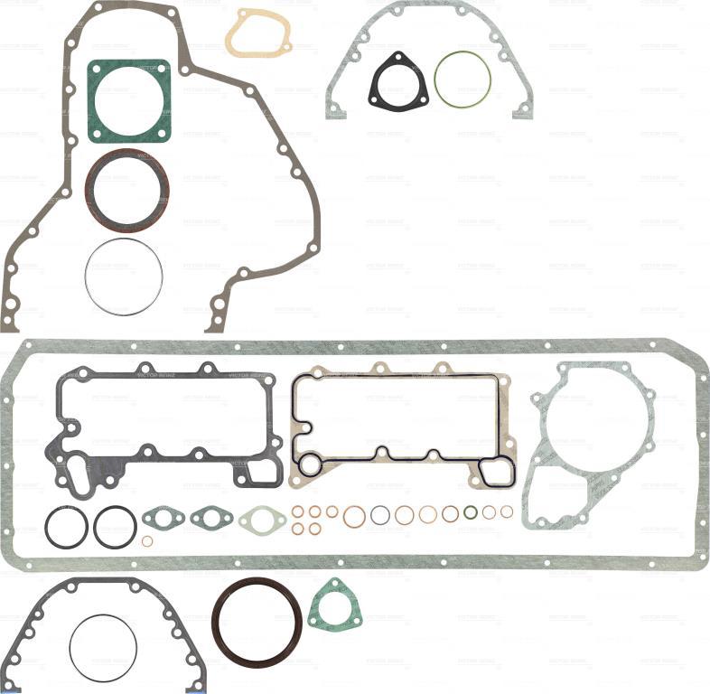 Pochette De Complément REINZ 08-23601-11