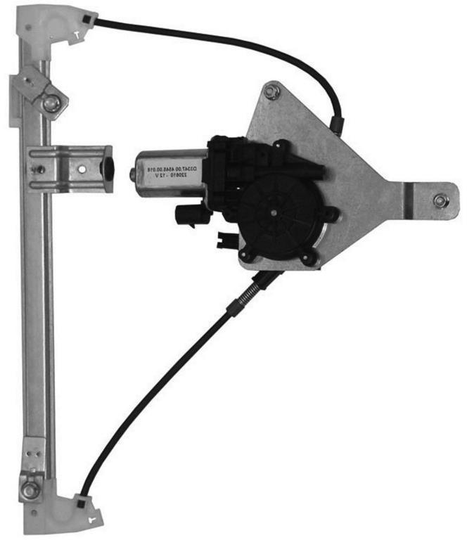 Mécanisme De Lève-vitre MAGNETI MARELLI 350103017000