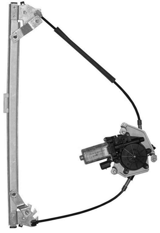 Mécanisme De Lève-vitre MAGNETI MARELLI 350103117000