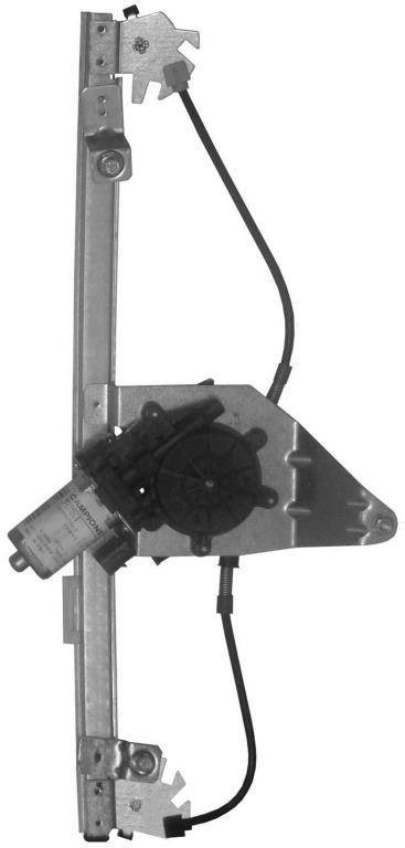 Mécanisme De Lève-vitre MAGNETI MARELLI 350103119000