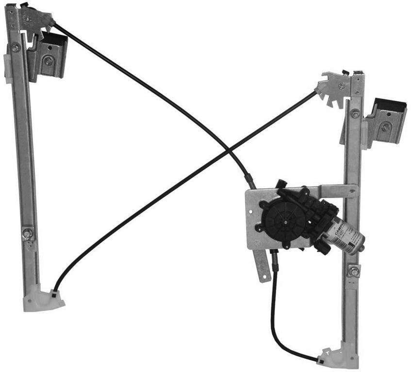 Mécanisme De Lève-vitre MAGNETI MARELLI 350103290000