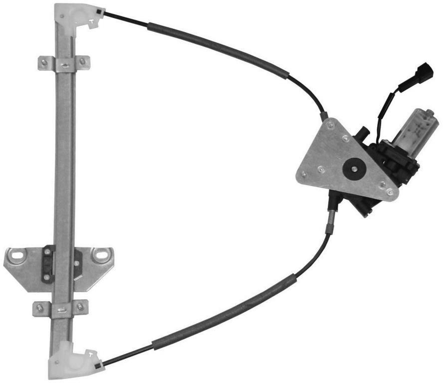 Mécanisme De Lève-vitre MAGNETI MARELLI 350103310000