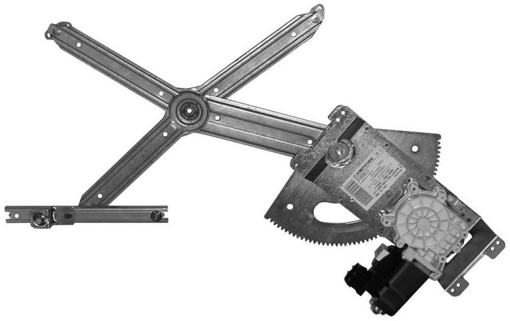 Mécanisme De Lève-vitre MAGNETI MARELLI 350103457000