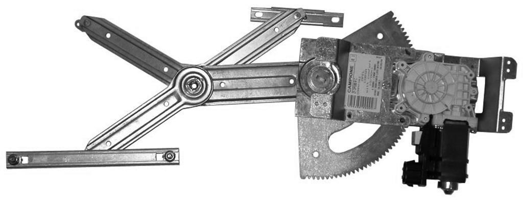 Mécanisme De Lève-vitre MAGNETI MARELLI 350103468000