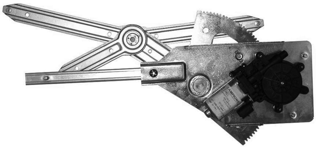 Mécanisme De Lève-vitre MAGNETI MARELLI 350103538000