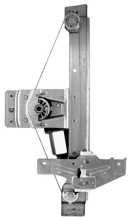Mécanisme De Lève-vitre MAGNETI MARELLI 350103796000