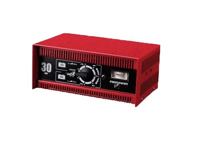 Chargeur de batterie SC POWER SC10