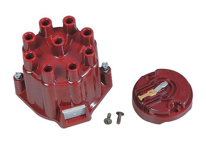 Kit D'assemblage, Unité D'allumage FACET HT.0547