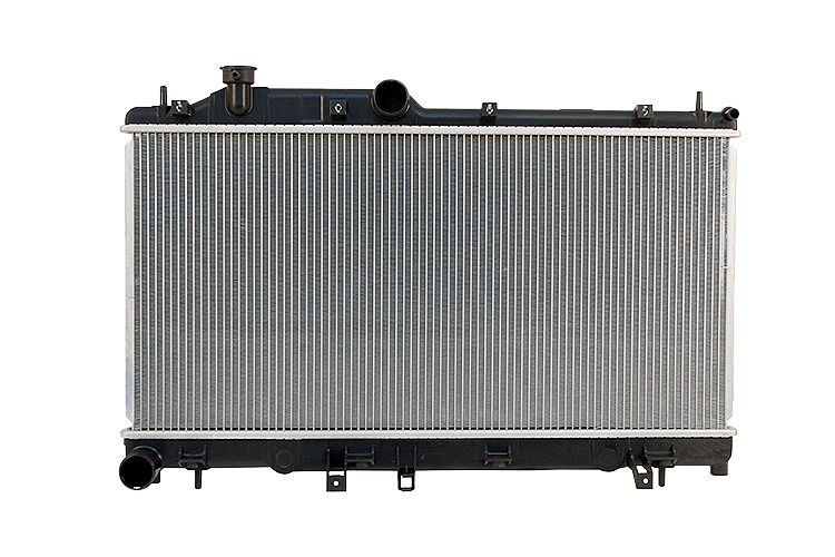 Radiateur Du Moteur AVA Deutschland GmbH DU2035