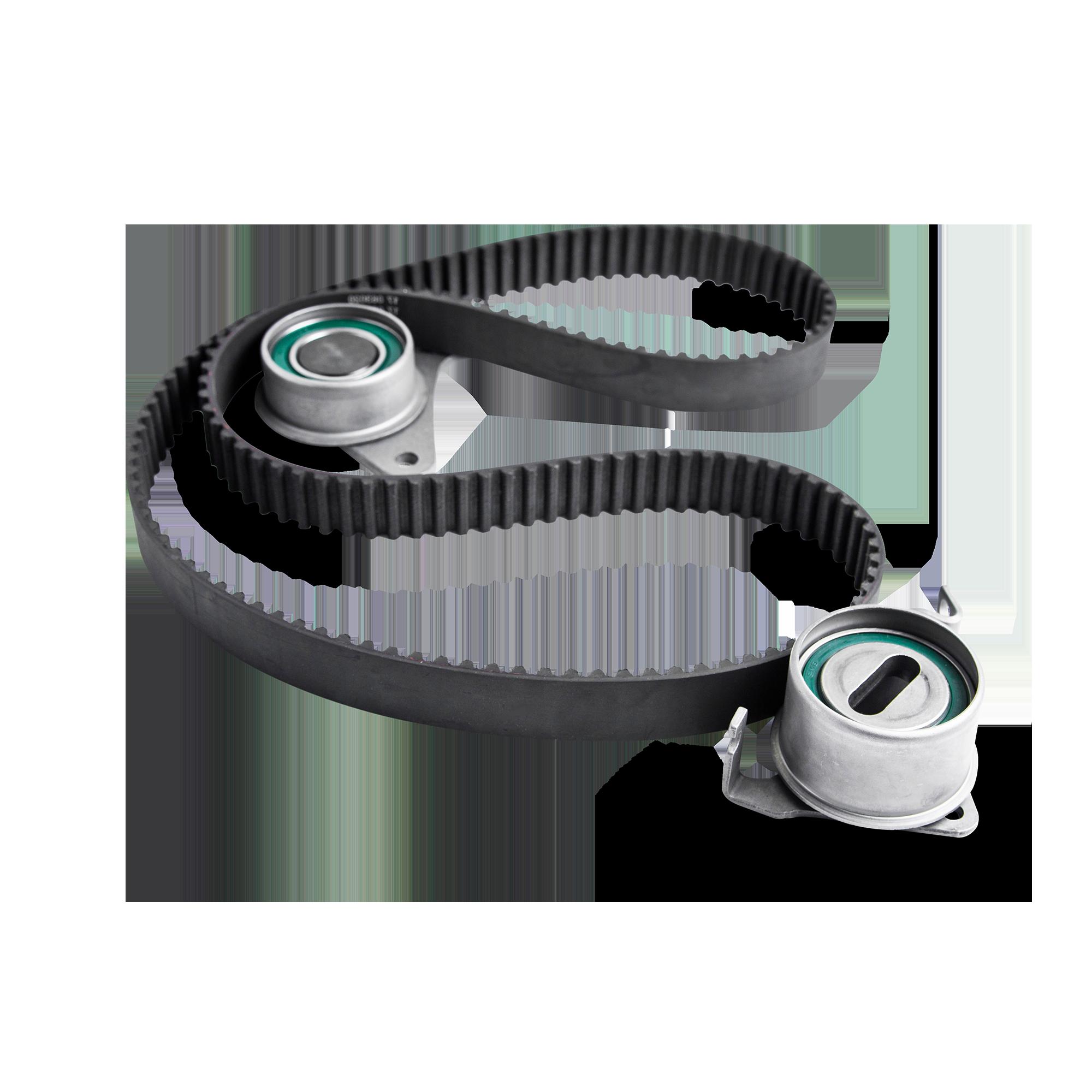 Belts & Cooling